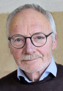 Hans-Jürgen Büssow